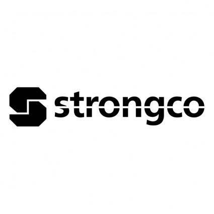 free vector Strongco