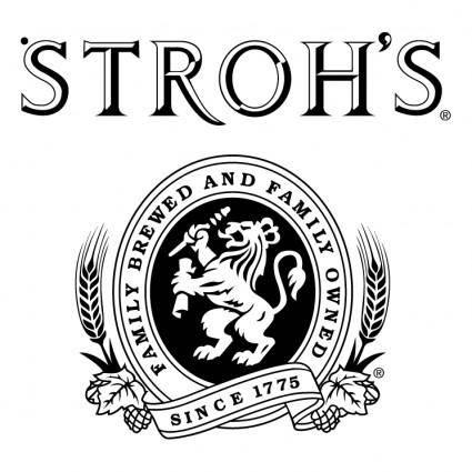 Strohs 1
