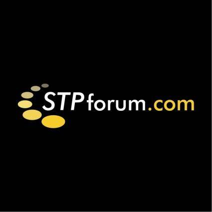 Stpforumcom