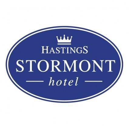 free vector Stormont hotel