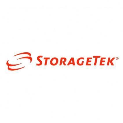 free vector Storagetek 2