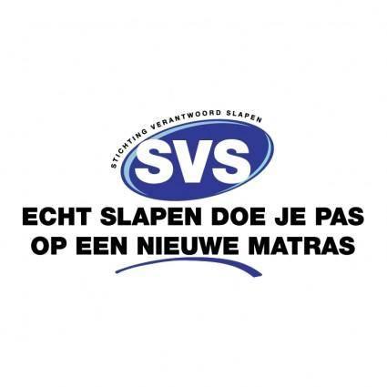 free vector Stichting verantwoord slapen