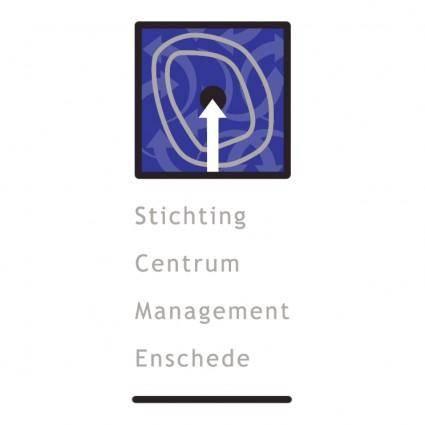 Stichting centrum management enschede