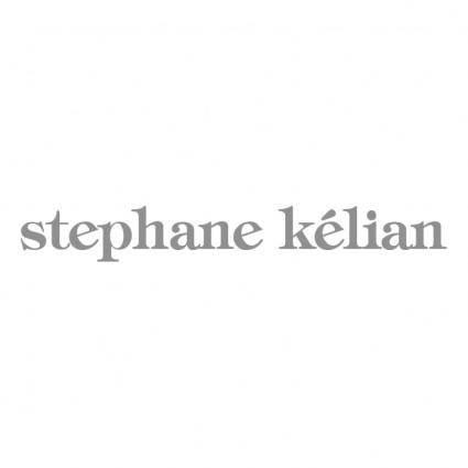 Stephane kelian 0