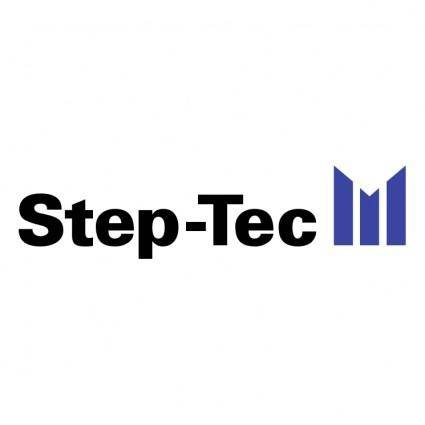 free vector Step tec