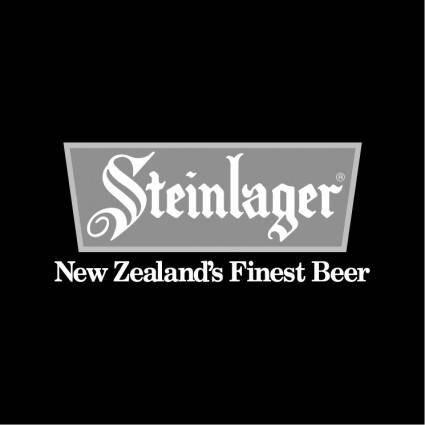 free vector Steinlager