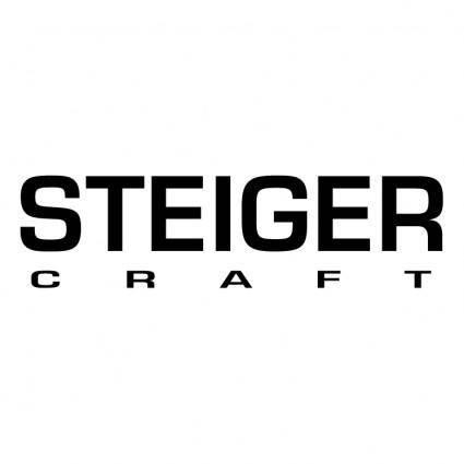 free vector Steiger craft