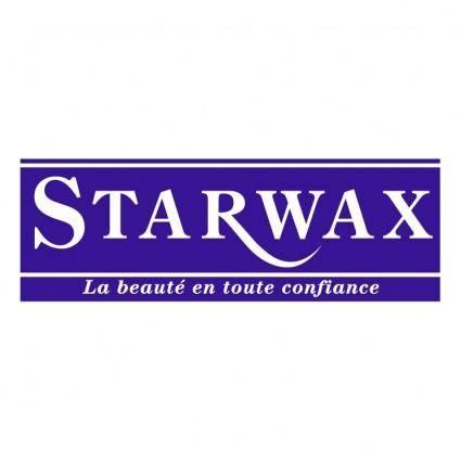 free vector Starwax