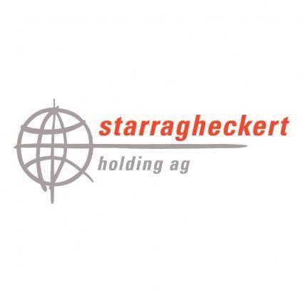 Starragheckert