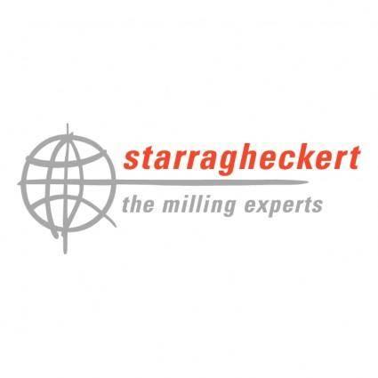 Starragheckert 0