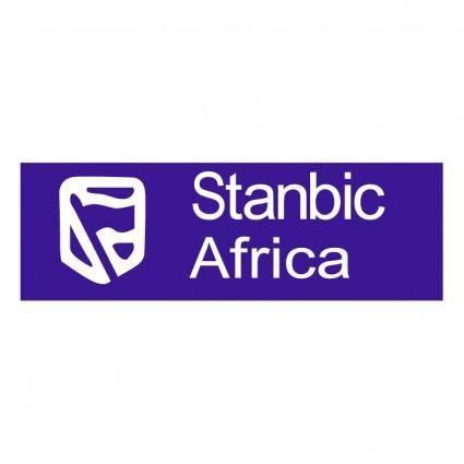 Stanbic africa