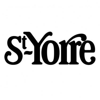 St yorre 0