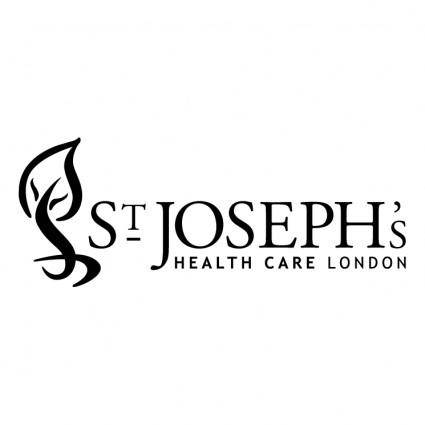 free vector St josephs health care