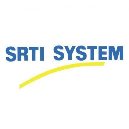 Srti system