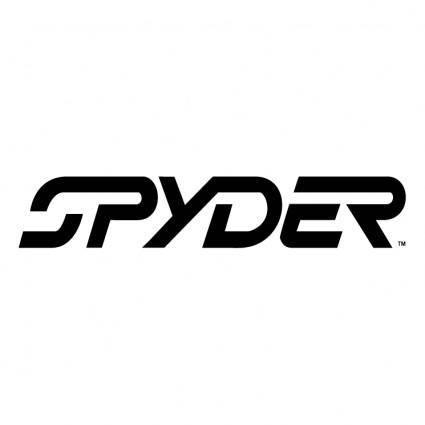 Spyder 1