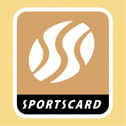 free vector Sportscard