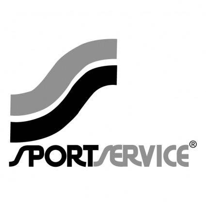 free vector Sport service