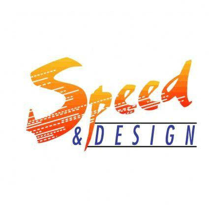 Speed design