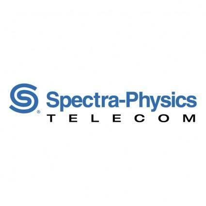 free vector Spectra physics telecom