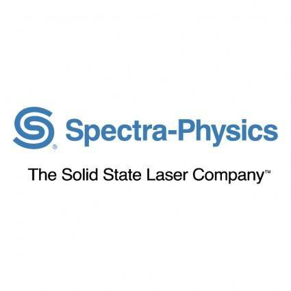 free vector Spectra physics 0