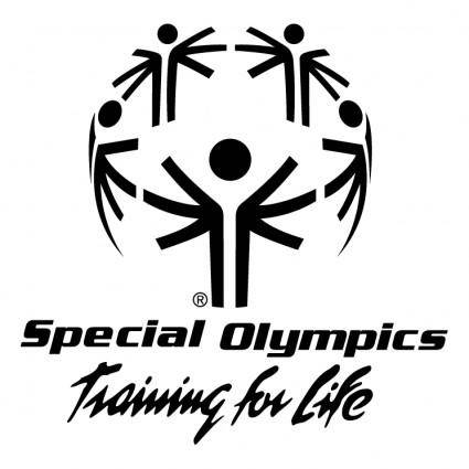 free vector Special olympics world games 2