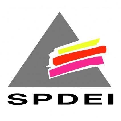free vector Spdei