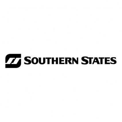 Southern states 1