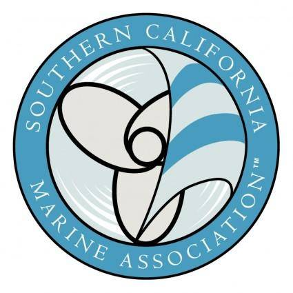 free vector Southern california marine association