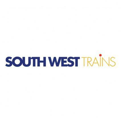 South west trains