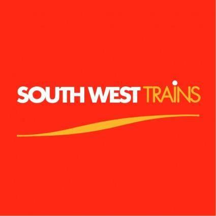 South west trains 0