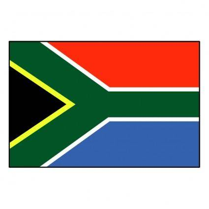 free vector South africa