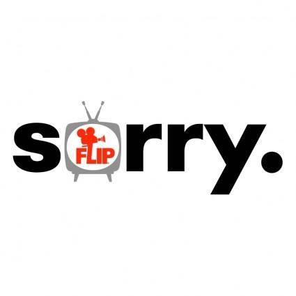 free vector Sorry flip skateboards video