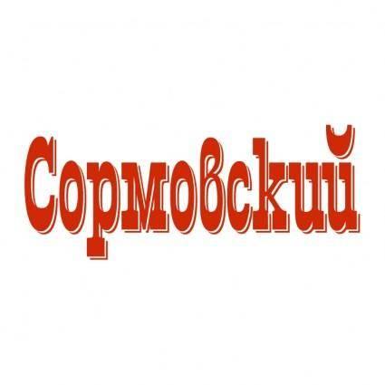 Sormovsky 1