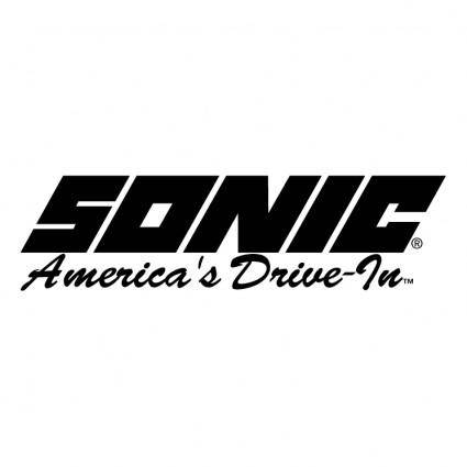 free vector Sonic 1