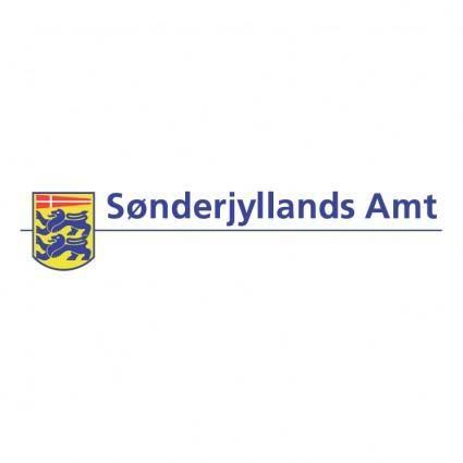 Sonderjyllands amt