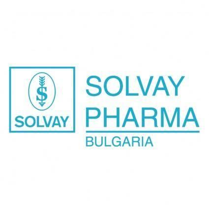 Solvay pharma bulgaria