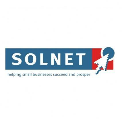 free vector Solnet