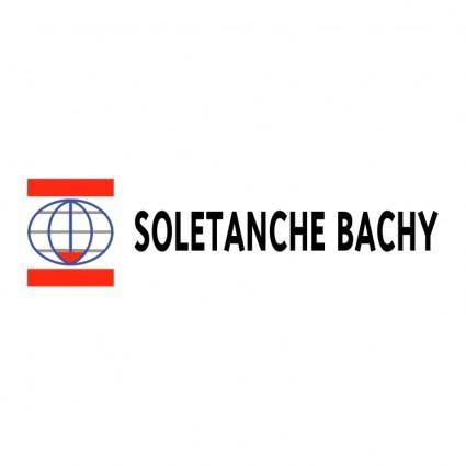 free vector Soletanche bachy