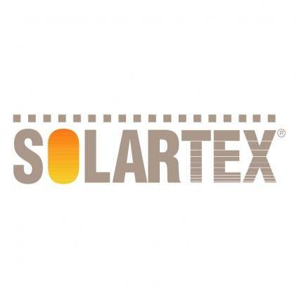 free vector Solartex