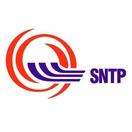 free vector Sntp