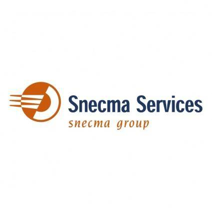 Snecma services