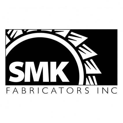 free vector Smk fabricators