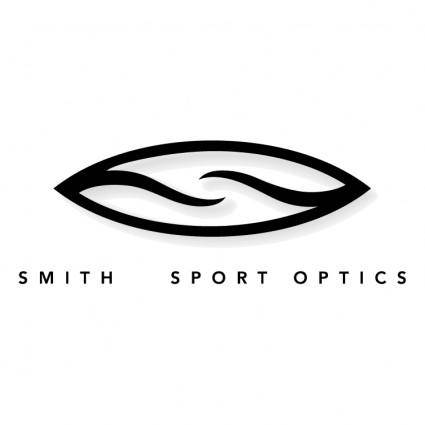 Smith sport optics