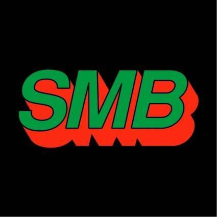 free vector Smb 1