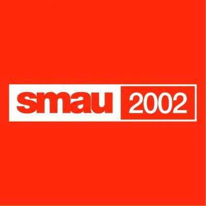 free vector Smau 2002