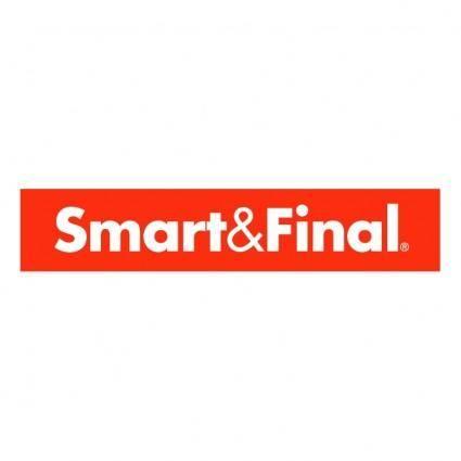 Smart final