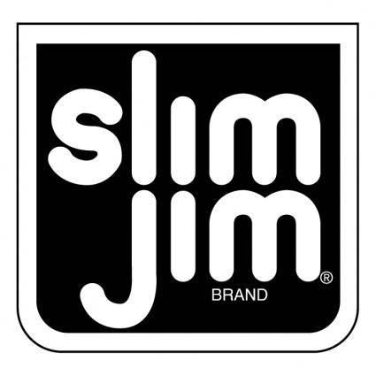 Slim jim 0