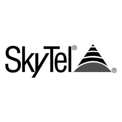 free vector Skytel 0