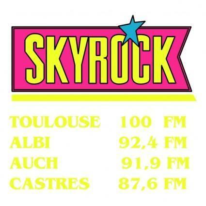 Skyrock 0