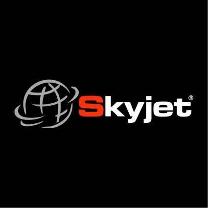 free vector Skyjet 1